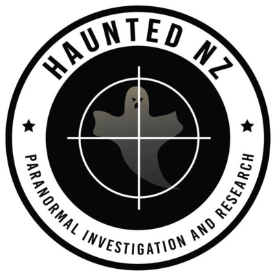 haunted nz